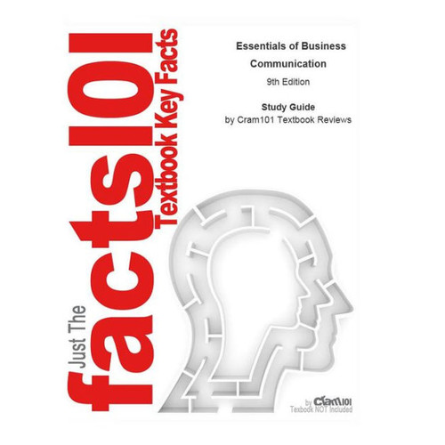 Essentials of Business Communication: Communication, Communication